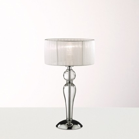 Stolní lampa Ideal Lux DUCHESSA TL1 SMALL