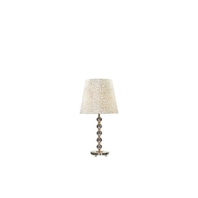 Stolní lampa Ideal Lux QUEEN TL1 BIG